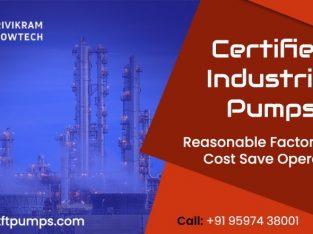 Industrial Pump Suppliers – Pump Suppliers Coimbatore – TFTpumps.com