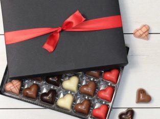 Order Best Chocolate in Saudi Arabia Online – Black Cherry