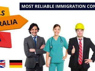 Best Australia Immigration Consultants in Qatar