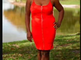 Crop Top I Skirt Sets I Red