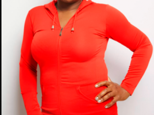 The Active wear Set I Red