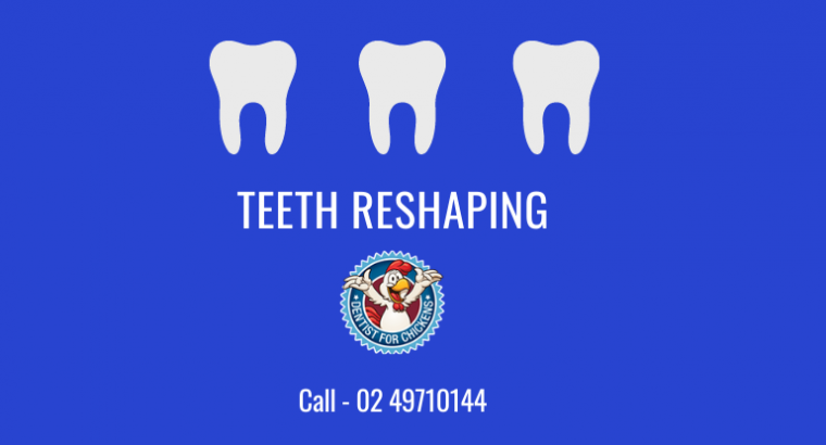 Knocked-Out Teeth Treatment
