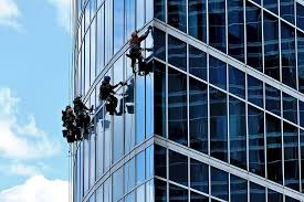 Commercial Window Cleaning Services Roanoke