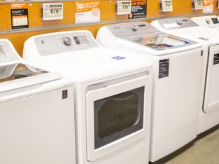 Appliance Washer and Dryer Wholesale