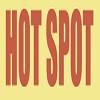 Fast Food Restaurant-Hot Spot