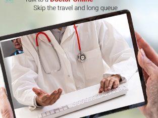 Book an Online Doctor Consultation – Vydehi Hospital
