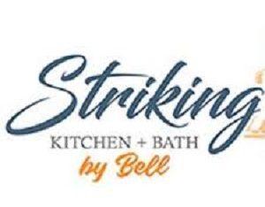 Striking Kitchen + Bath by Bell