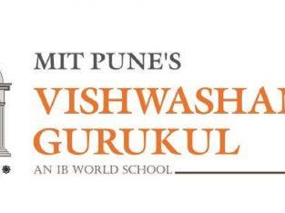 Residential Schools in Pune – MIT Vishwashanti Gurukul