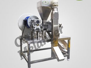 Cocoa Bean Cracker Winnower Machine UK | Century Melanger