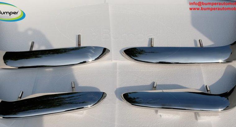Aston Martin DB6 Stoßfänger