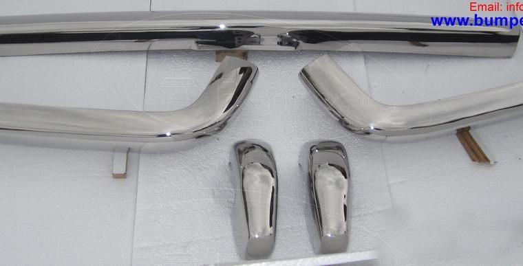 Bentley T1 (1965-1977) Stoßfänger