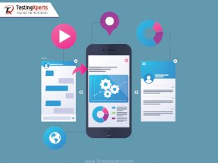 Automation Testing Services UK