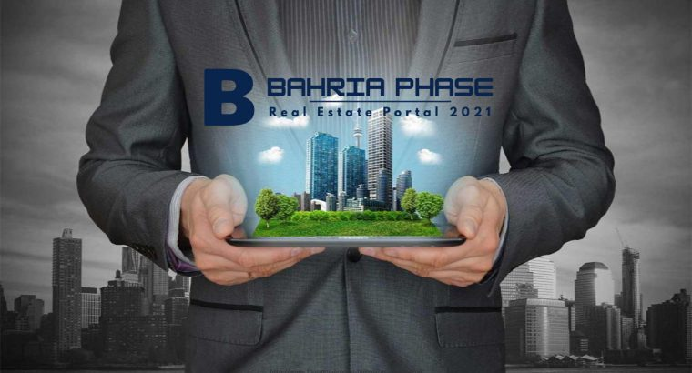 Hire Bahria Town Real Estate Agents in Pakistan.
