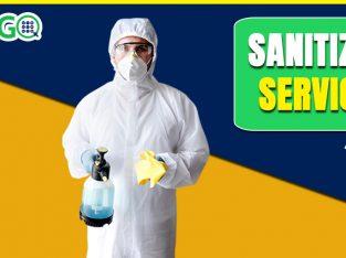 Best Sanitizing Services in Delhi
