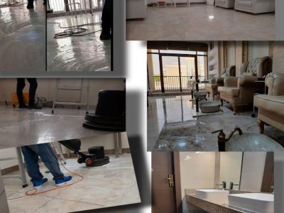 Cleaning Services in Doha, Qatar