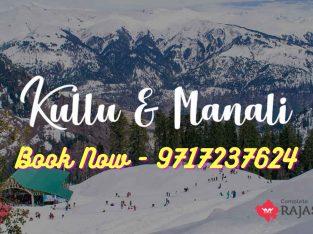 Kullu Manali Tour Package