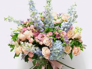 Luxury Flower Collection – Arabian Florist
