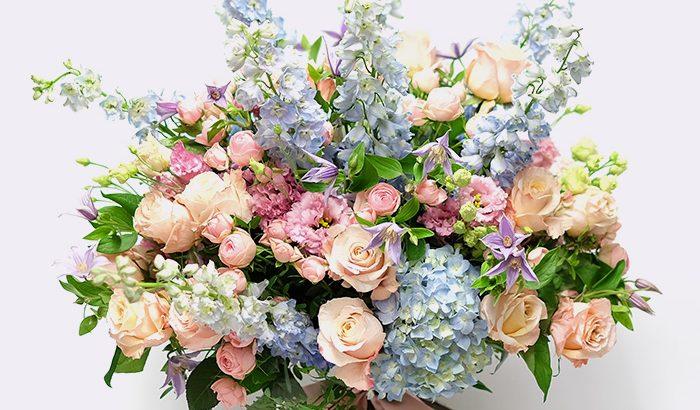 Luxury Flower Collection – Arabian Florist