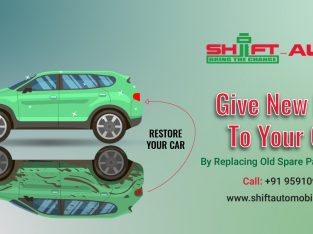 Mahindra Car Spare Parts in Bangalore – Shiftautomobiles.com