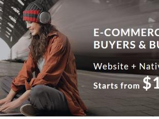 Grocery Delivery App – Elite mCommerce