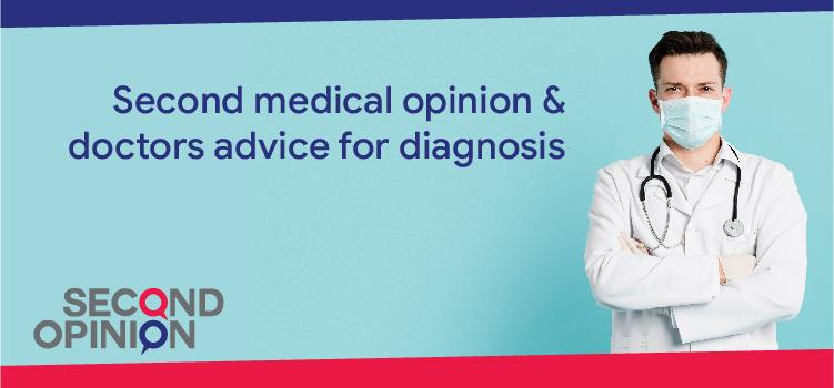 Consult Your Nearest Doctors With Second Opinion Mobile App