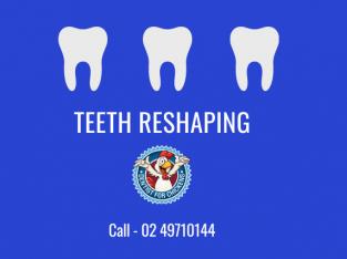 Advance Dental Treatment