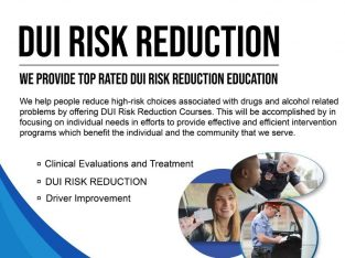 Get Certified DUI Risk Reduction Course At NBK All Risk Solutions