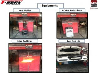Car Repair and Service Center in Bangalore – Fixmycars.in