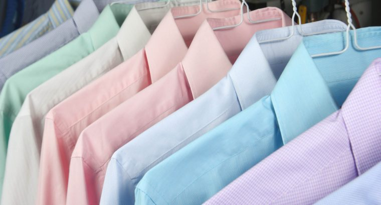 Dry Cleaning Yucaipa