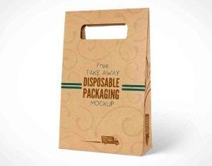 Paper Bags Packaging and Paper Bags Printing
