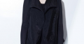Habita Trench W/Vest   Convertible Clothing Collection
