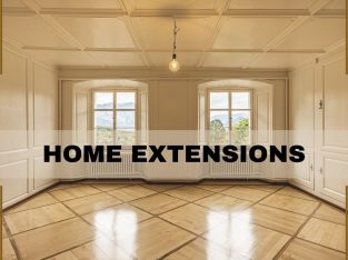 Home Extensions Services – Best & Affordable Home Construction Services in Leeds – Hire us Today.!