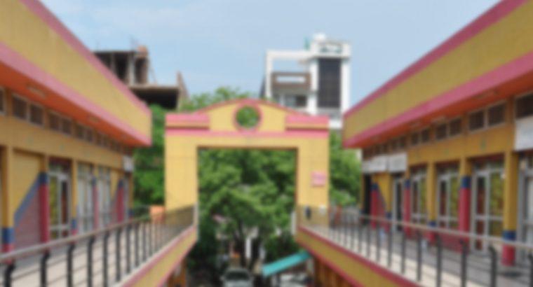 Freehold Commercial Office Space For Sell In East Delhi, Vigyan Vihar