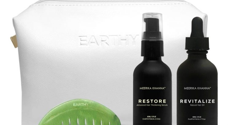 Mother's Day Hair Care Set