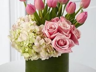 Flower bouquet and Gift combos for Mother's day online
