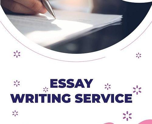 Essay Writing Services Uk