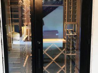 Wine Cellar Doors   Wine Cellars of Houston