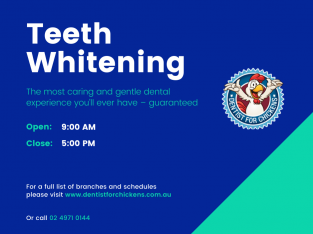 Teeth Whitening Newcastle NSW