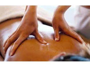 Deep tissue full body massage in dubai