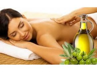 Professional full body relaxing male massage out call