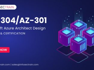Azure Architect Design Online Training