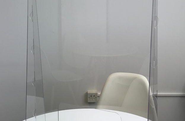 Buy Acrylic Counter Screens Online