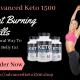 The Best Fat Burning Pills – Advanced Keto 1500