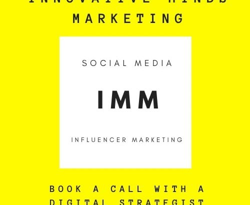 Social Media & Influencer Marketing Experts