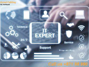 IT AMC Dubai – Annual Maintenance Contract Dubai