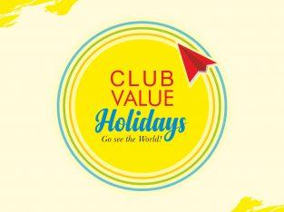 Club Value Holidays