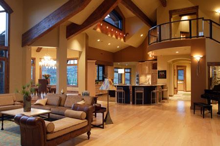 Custom Home Designs Victoria