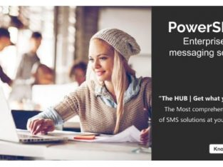 Enterprise grade messaging software – PowerSMPP