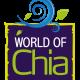 Standard Chia Raspberries Fruit Spread | Raspberry Chia Jam | World of Chia