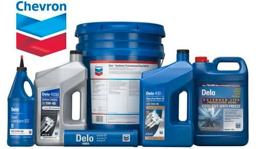 Commercial Lubricant Suppliers Kennesaw